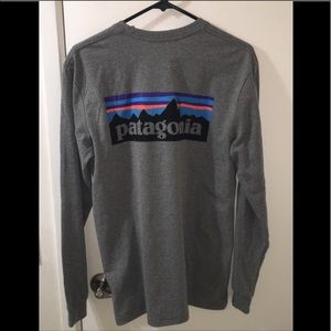 PATAGONIA LONG SLEEVE SHIRT (BRAND NEW) FLASH SALE